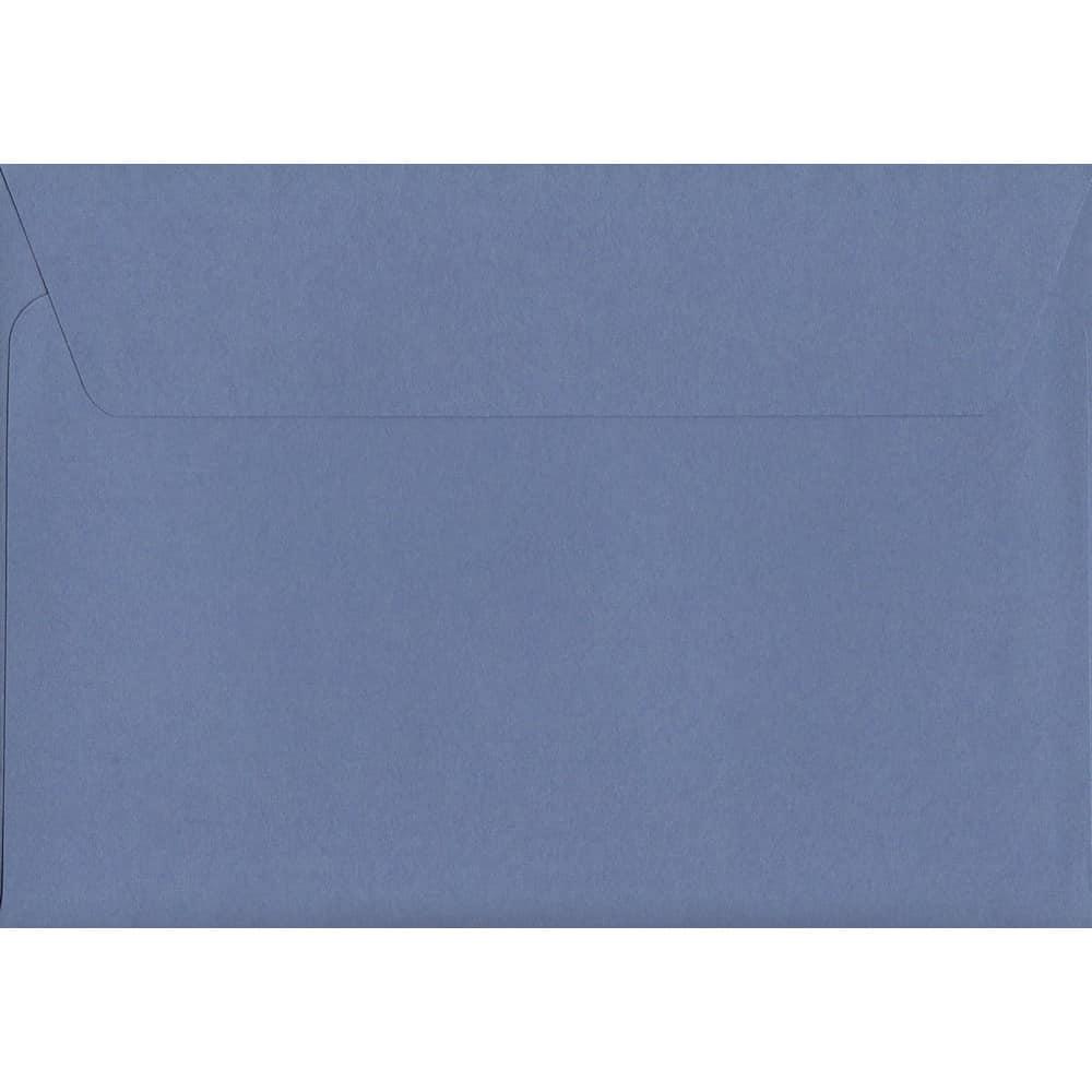 Summer Violet Peel/Seal C6 114mm x 162mm 120gsm Luxury Coloured Envelope