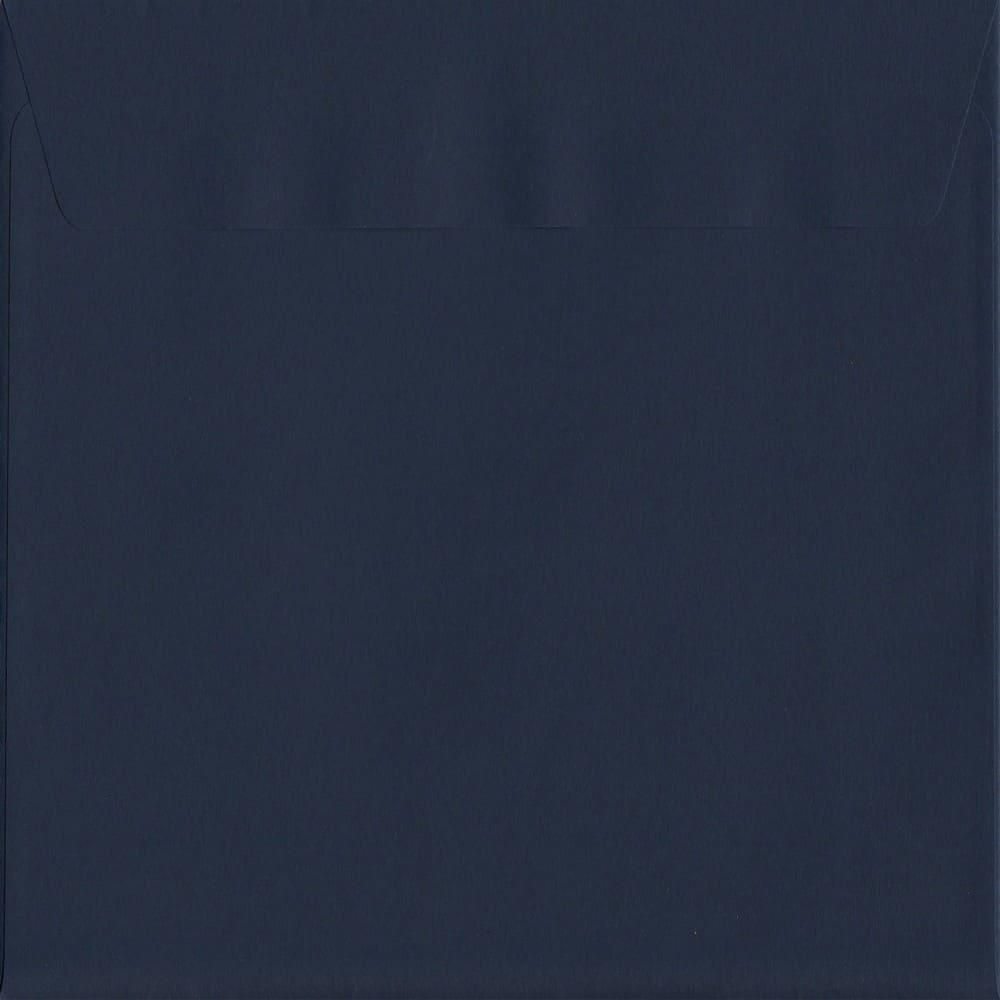 Oxford Blue Peel/Seal S2 220mm x 220mm 120gsm Luxury Coloured Envelope